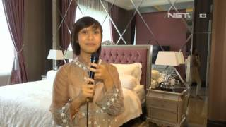 Entertainment News - Isi rumah dari Nikita Willy