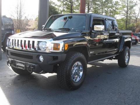 2010 Hummer H3T Alpha Start Up, Engine, and In Depth Tour