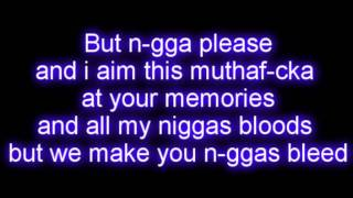 Lil Wayne - Tunechi's Back [ Lyrics ]