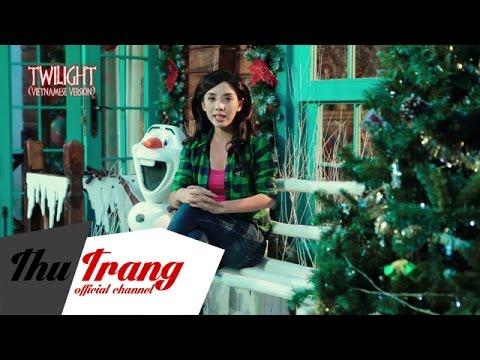 Hậu trường clip hài Twilght Thu Trang - Thu Trang-Khương Ngọc-Tiến Luật-Anh Đức-Khả Như [Official] - Thời lượng: 5 phút, 30 giây.