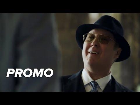 Watch The Blacklist Season 6 Premiere Promo