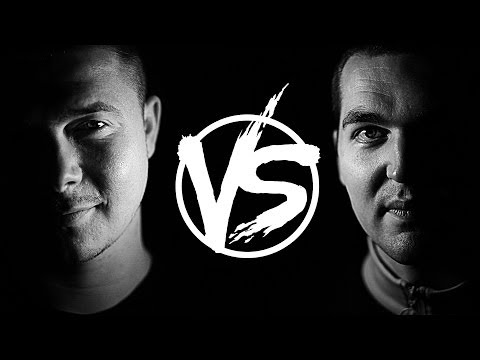 Versus Battle #19: Dom1no Vs Энди Картрайт (2014)