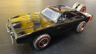 Nonton Fast and Furious 7 - Dom's '70 Dodge Charger R/T (Offroad)- Jada Toys Target Exclusive Film Subtitle Indonesia Streaming Movie Download