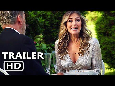 THEN CAME YOU Trailer (2020) Elizabeth Hurley, Craig Ferguson Romance Movie