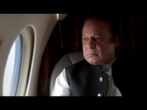 Πακιστάν: Προς αποπομπή ο πρωθυπουργός Ναουάζ Σαρίφ