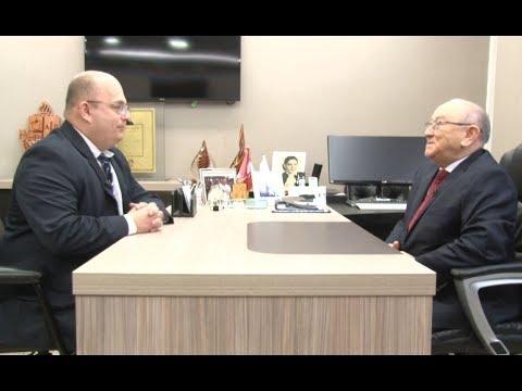 CPAD News 79 - Entrevista com José Wellington Bezerra da Costa