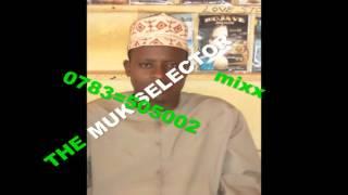 selector dj mukiibi rix Yes Rasta ~ Dr Hilderman