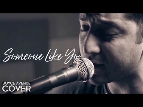 someone like you - Tickets + VIP Meet & Greets: http://smarturl.it/BATour iTunes: http://smarturl.it/BoyceNASV3 Spotify: http://smarturl.it/BoyceNASV3Spotify Alejandro and Dani...