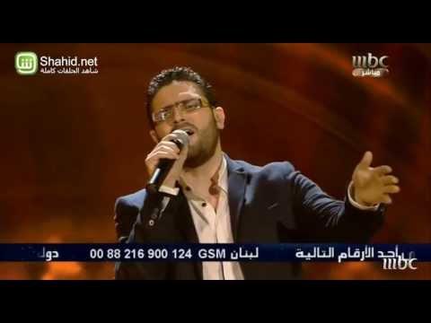 - حلقة الشباب - محمد دغمان - عز الحبايب