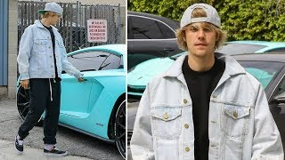 Video Justin Bieber Says 'Leave Me Alone' When Asked How Selena Gomez Is Doing MP3, 3GP, MP4, WEBM, AVI, FLV Maret 2018