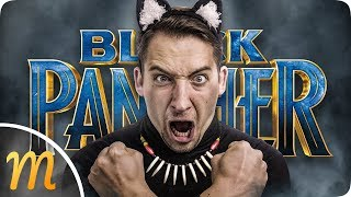 Download Video BLAGUE PANTHER MP3 3GP MP4