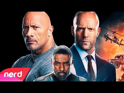 Fast & Furious Presents: Hobbs & Shaw Song | Family | by #NerdOut (Unofficial Soundtrack)