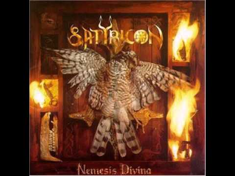 Satyricon - Du som hater gud (You that hate god)