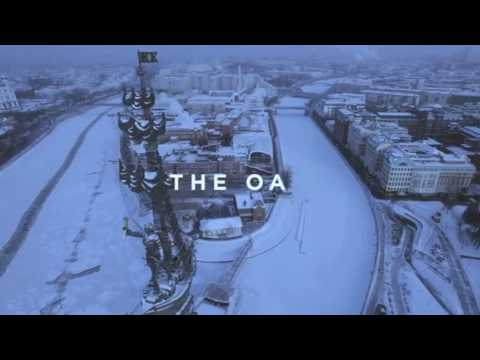 The OA Netflix   The Violin Piece   Intro to The OA