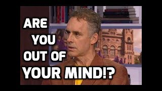 Video Gender Debate Gets HEATED When Apologist Accuses Jordan Peterson of Abuse MP3, 3GP, MP4, WEBM, AVI, FLV Juni 2018