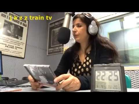 "Elisabetta Antonini presenta a Jazz train ""The Beat Goes On""."