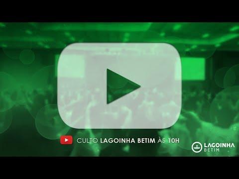 Culto Lagoinha Betim 09/07/2017 Culto da Família - Manhã