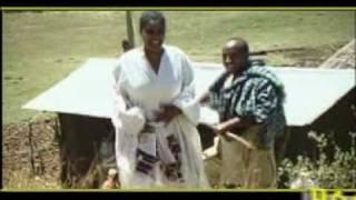 Amsaliye Abebe And Enana:- Gomalalaye