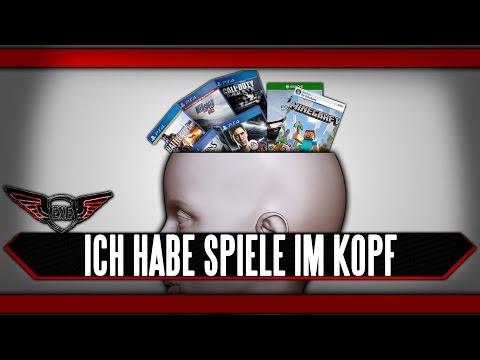 Gamer Musik Spiele Im Kopf Song by Execute