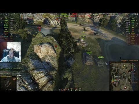 УСПЕТЬ ДО 3 ЧАСОВ, ИНАЧЕ БУДЕТ ПОЗДНО... ЕЩЕ РОЗЫГРЫШ ГОЛДЫ. World of Tanks (видео)