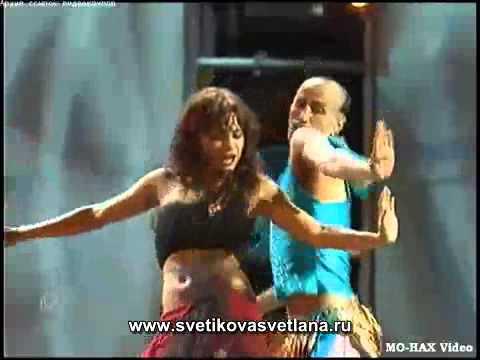 Светикова Светлана- Гадалка