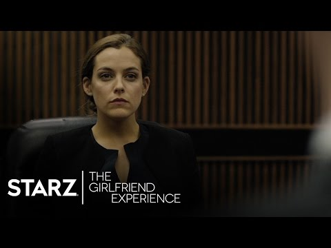 The Girlfriend Experience 1.11 (Preview)