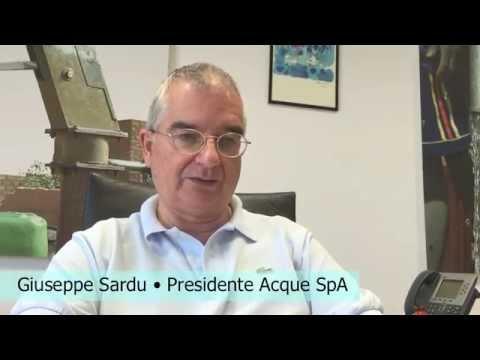 Bilancio Sociale 2014: commento del Presidente Giuseppe Sardu