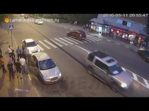 Рэмбо из Дзержинского