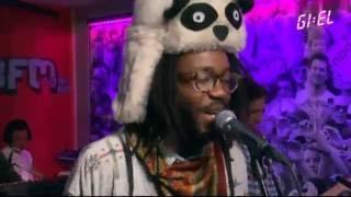 Gerson Main covert Panda van Desiigner (GIEL 3FM)