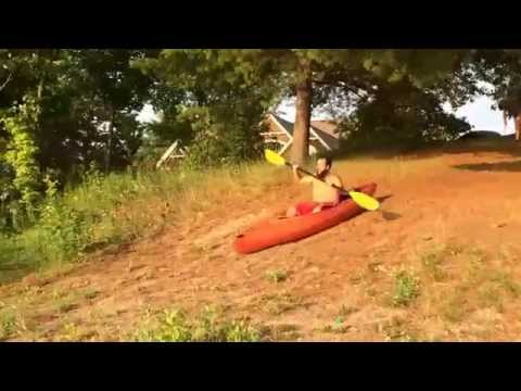 Keith's Extreme Kayaking