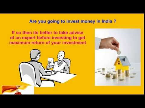 Investment option in India