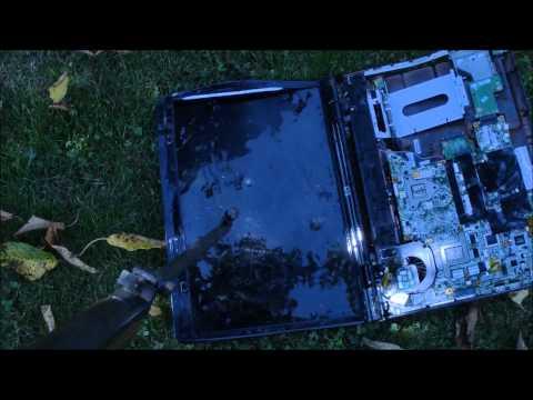 comment reparer tht pc portable