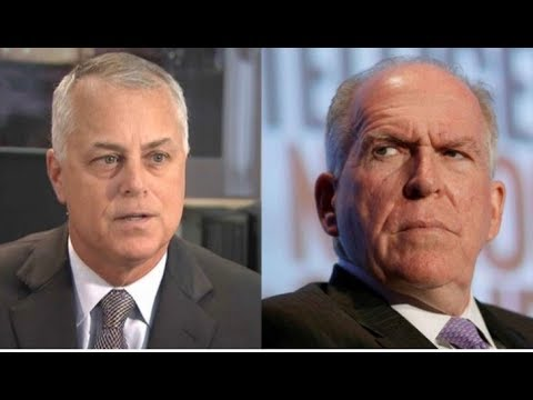 "US ARMY GENERAL LABLES BRENNAN ""A CLEAR & PRESENT DANGER""!"