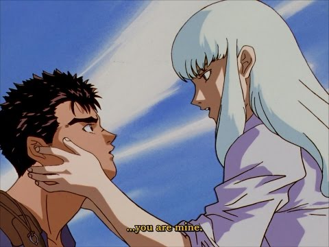 Griffith's Feelings Towards Guts: Platonic or Romantic?