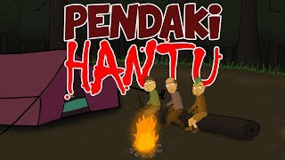 Download Video Penampakan Hantu Pendaki | Animasi Horor Kartun Lucu | Warganet Life MP3 3GP MP4