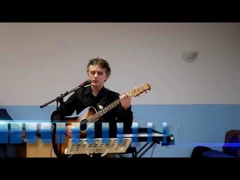 Sebastian Paul - Fii o lumina