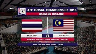 Video All Goal Thailand 6-1 Malaysia MP3, 3GP, MP4, WEBM, AVI, FLV Februari 2018