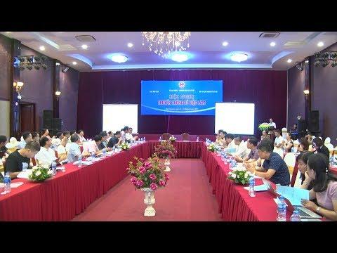 Hội nghị truyền thông việc làm với cơ quan báo chí