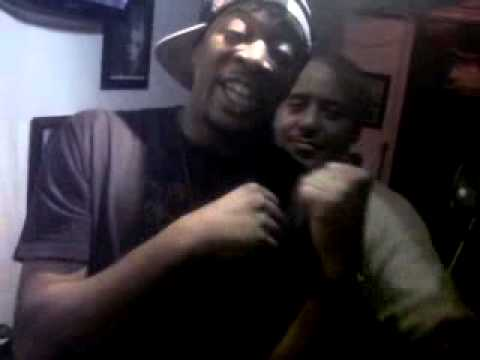 MATH HOFFA & HEAD ICE Discuss a CREEP move in Xyayx Studios (WE DRUNK)