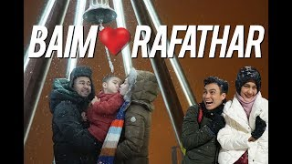 Download Video RAFATHAR BOBO SAMA OM BAIM - GONDOLA CINTA SEJATI MP3 3GP MP4