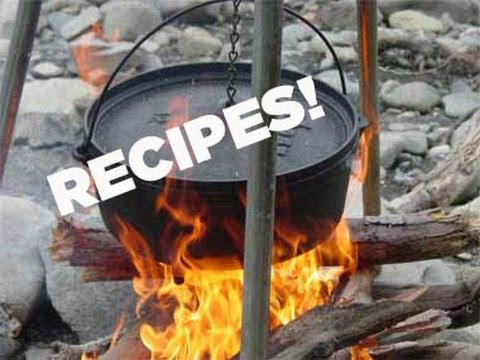 Best Camping Meals: Easy & Yummy Outdoor Campfire Recipes (click link in DESC of playlist