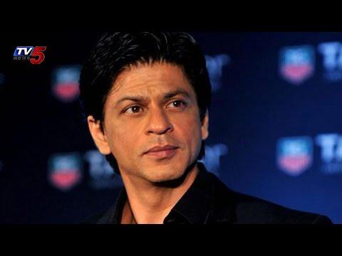 Underworld threat to Shah Rukh Khan : TV5 News