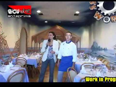 LA PLAYA ristorante - Costiera Amalfitana - tra Vietri e Cetara.