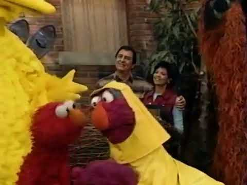 Sesame Street Friends To The Rescue  Part 17