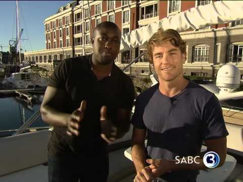 Top Billing interviews Hayden Quinn