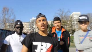Freestyle Force One Drancy Part 2