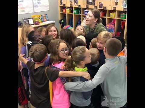Kara Paulson Jensen Elementary and Karen Acres Elementary Welcome