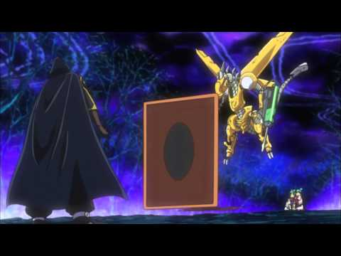 Yu-Gi-Oh! 5D's- Season 1 Episode 50- Mark Of The Monkey: Part 4