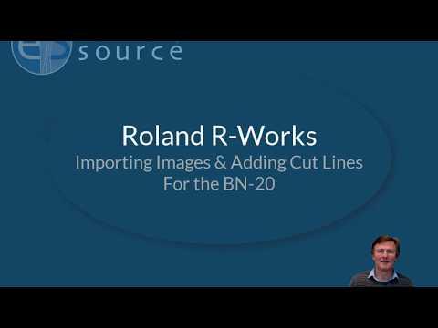 Roland R Works