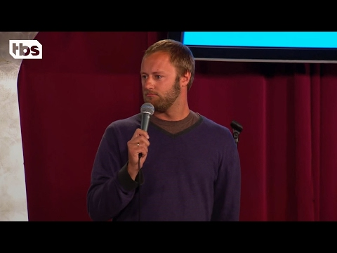 Chicago - Comedy Cuts - Rory Scovel - Pennies | Just for Laughs | TBS